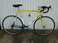 Giant Peloton Road Bicycle in Excellent Condition