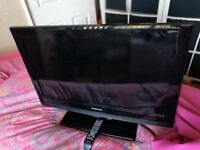 "For Sale Samsung 32"" TV"