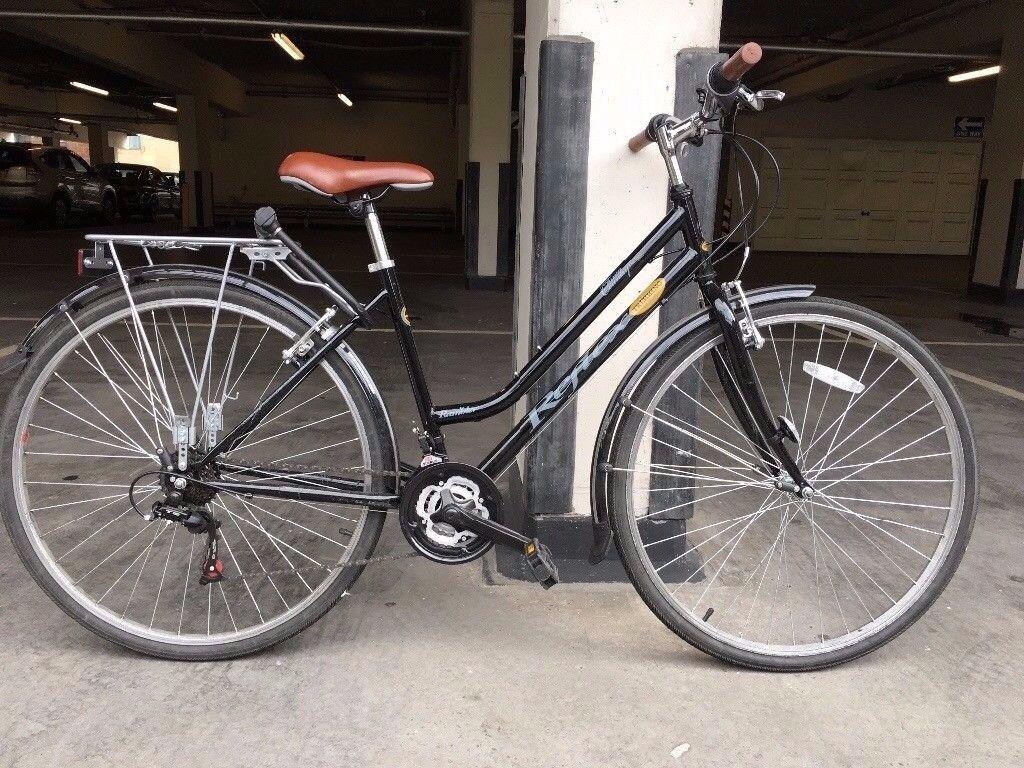 Reflex Trekking Bike