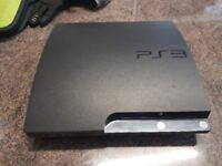 ps3 160gb playstation slim