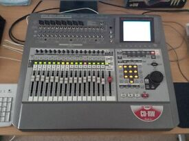 Roland VS-2480CD with 3 extra VS8F-2 boards and essential extras. Excellent condition.