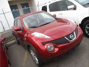 2014 Nissan Juke SV  AWD  Bluetooth  Cruise  USB