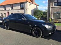 BMW 520d 2007