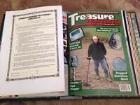 Metal Detecting magazines