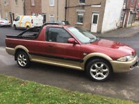 2004 proton jumbuck pickup 1.5 petrol 10 months m-o-t ready for work £895 ovno