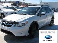 2013 Subaru XV Crosstrek 2.0i Touring