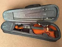 Violin - 1/2 size - Junior