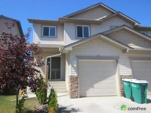 $283,000 - Semi-detached for sale in Spruce Grove