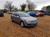2006 Vauxhall Astra 1.8 Auto 1 Years MOT Cheap Car