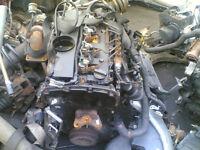 ford transit 2.2 tdci engine 2009