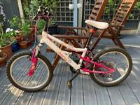 Apollo Charm bike