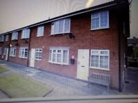 2-Bedroom Flat for rent in sought after village location - FINDERN - No DHSS