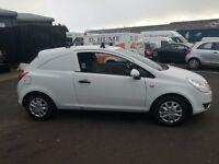 Vauxhall Corsa Van £1500