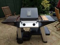 OUTBACK Gas BBQ