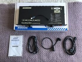 Samson PB10 Power Distributor - IMMACULATE CONDITION!