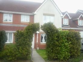 Room to let : room in a very nice detached house in very nice & safe location of Pomphrey hill