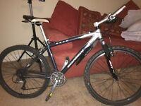 Mountain Bike - Scwinn Moab A3.