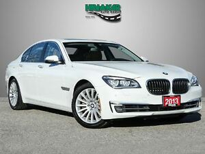 2013 BMW 7 Series i xDrive  ULTIMATE LUXURY