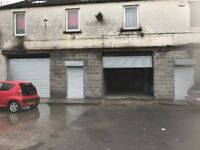 WORKSHOP/UNITS FOR RENT LOVE ST PAISLEY