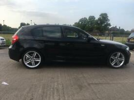 BMW 120d M SPORT (177BHP) FOR SALE