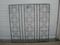 Decorative Heavy Metal Panel