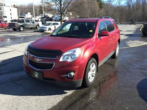 2013 Chevrolet Equinox LT HEATED SEATS REAR CAMERA!!!