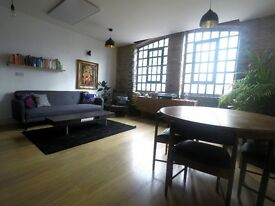 Newly back on the market *MUST SEE*-Peckham Rye-Warehouse Conversion-1 Bed designer flat