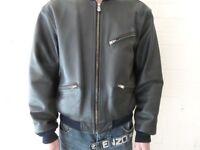 Large Hein Gericke Classics Motorbike Jacket