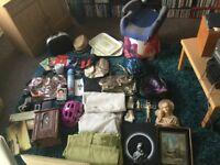 carboot joblot bundle of items