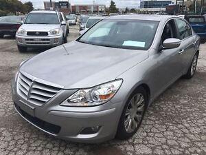 2010 Hyundai Genesis 3.8 Technology,NAVI,LEATHER