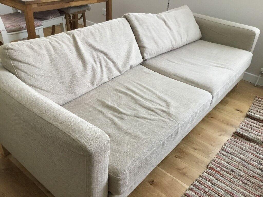 Pleasant Large 4 Seater Sofa Bed In Finsbury Park London Gumtree Inzonedesignstudio Interior Chair Design Inzonedesignstudiocom