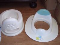 potty and seat-step