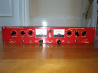 Thermionic Culture Vulture 11th Anniversary Edition Stereo Valve Distortion