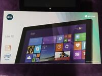 Linx 10 inch Tablet 32gb, Dura Gadget Case, folding stand, 32gb micro sd card