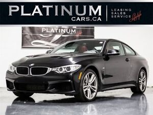 2014 BMW 4-Series 435i xDrive, M-SPORT
