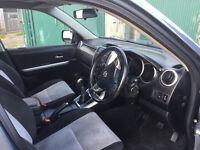 Suzuki Grand Vitara X-Ec diesel