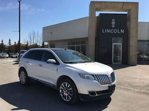 2013 Lincoln MKX NAVIGATION/20CHROMES/PANA ROOF/SIGHT AND SOUND