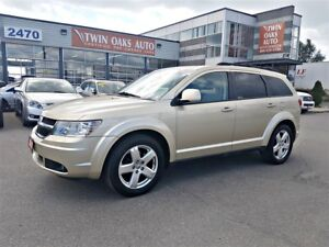 2010 Dodge Journey SXT -NAVIGATION - INFINITI SOUND - LOADED!