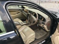 Jaguar, S-TYPE, Saloon, 2005, Other, 2720 (cc), 4 doors