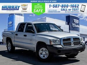 2006 Dodge Dakota **Locally Owned!  Non Smoker!**