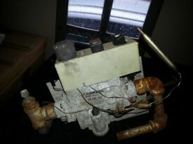 Aga MK2 Gas Valve Assembly (92#)