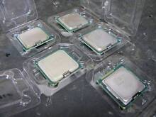 Intel CPU's some with heatsink. Group buy. Maryland 2287 Newcastle Area Preview