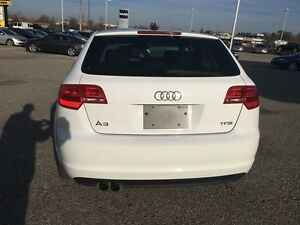 2012 Audi A3 2.0T Pano roof Heated Leather Alloys Kitchener / Waterloo Kitchener Area image 5