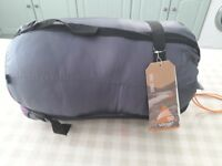 Vango Nitestar 250S Sleeping Bag - Used Once