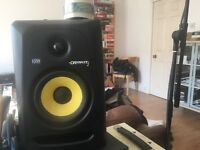 KRK Rokit 5 G3 Monitor Speakers (Pair)