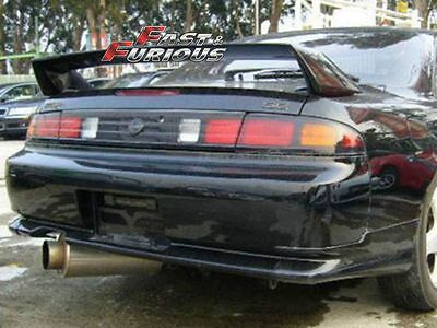 FOR S14 Kouki Rear Wing Trunk Spoiler for 95-98 S14 200SX 240SX Silvia GT Coupe for sale  China
