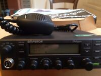 Emperor Shogun CB Radio - As New