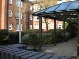 1 bed flat to let at St Judes, Shelton (over 60's only)
