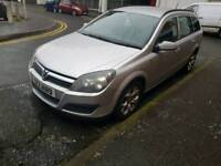 Vauxhall Astra Automatic full mot