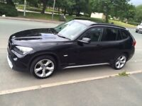 BMW X1 118000miles Good Condition and Full service history Nearest Offer welcome